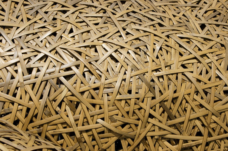 Download Woven Bamboo Texture stock image. Image of pattern, design - 11925007