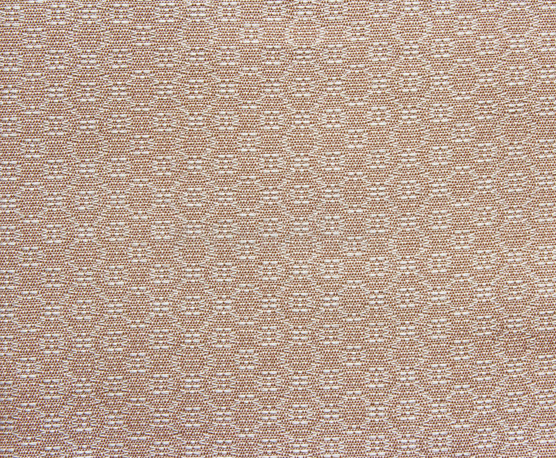 Woven fabric. For background in design work royalty free stock photo