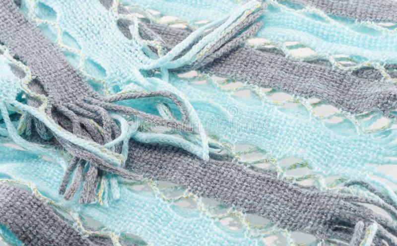 Woven fabric. Cotton woven fabric textile background pattern stock photography