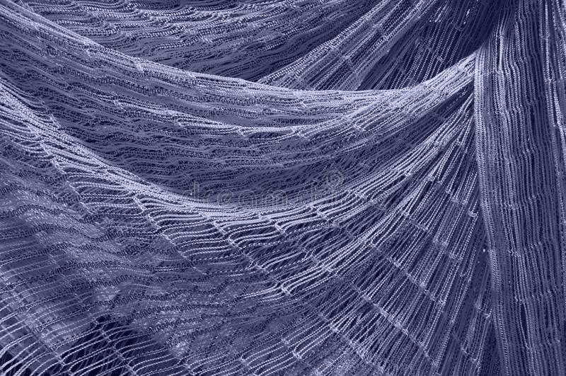 Woven fabric. Material achrom,woven fabric drapery network stock photos