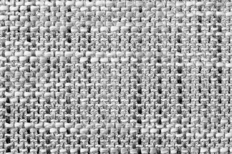 Woven fabric structure , macro. Woven fabric structure ,close up royalty free stock photos