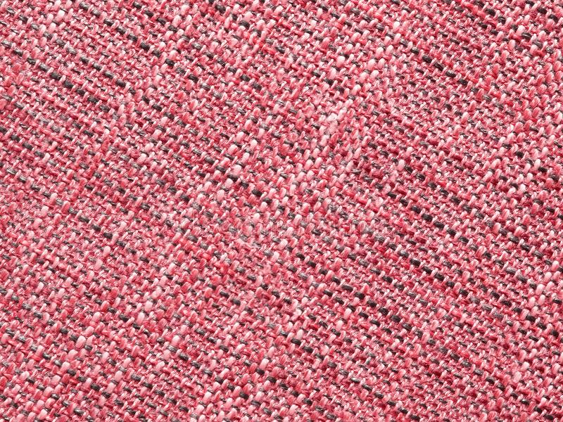 Woven fabric structure , macro. Pikn woven fabric structure , macro stock image