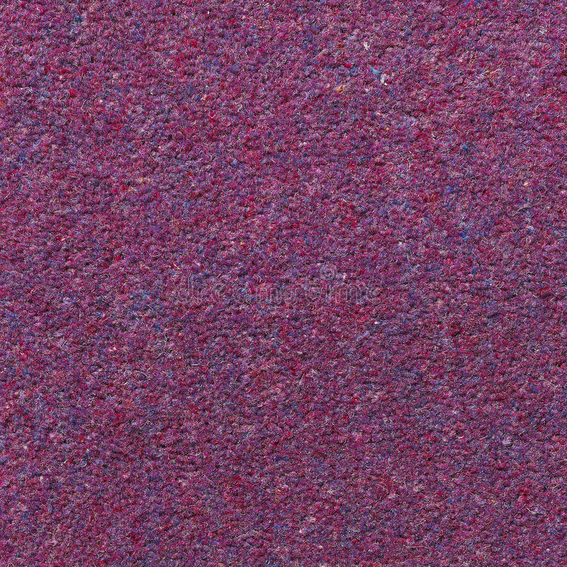Woven Purple Carpet Texture Stock Image Image Of Colour