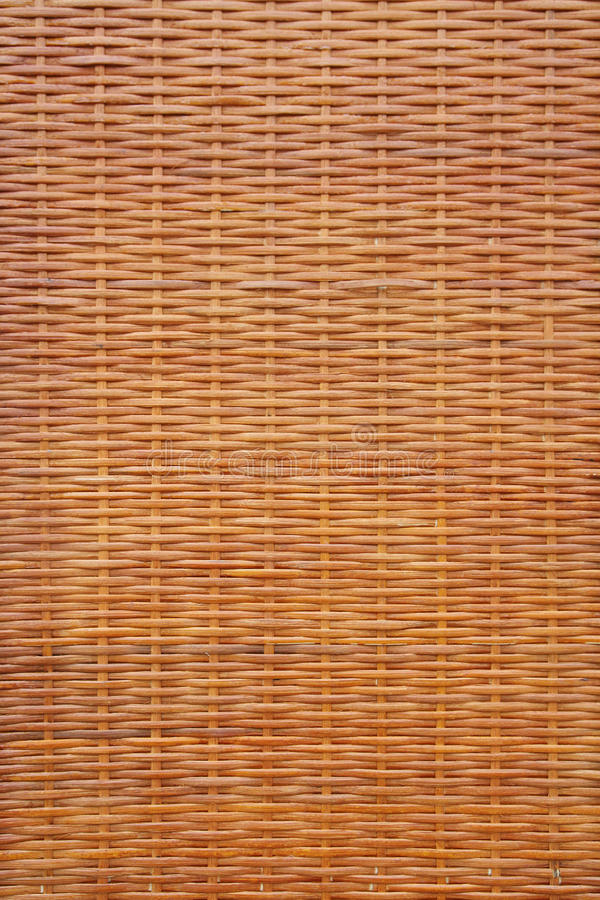 Download Woven rattan texture stock image. Image of close, rustic - 14861797