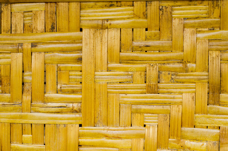 Download Woven Textures, Bamboo Or Rattan Stock Photo - Image: 19803430