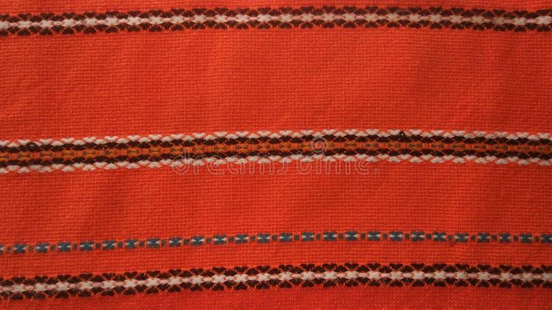 woven track stock photo