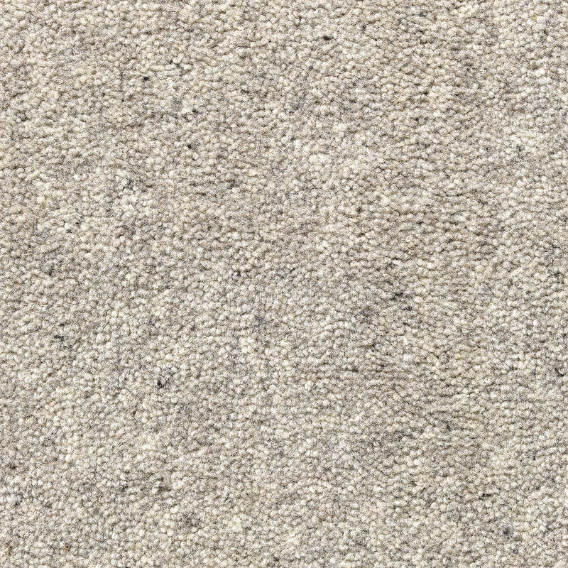 Woven White Light Grey Carpet Texture Royalty Free Stock