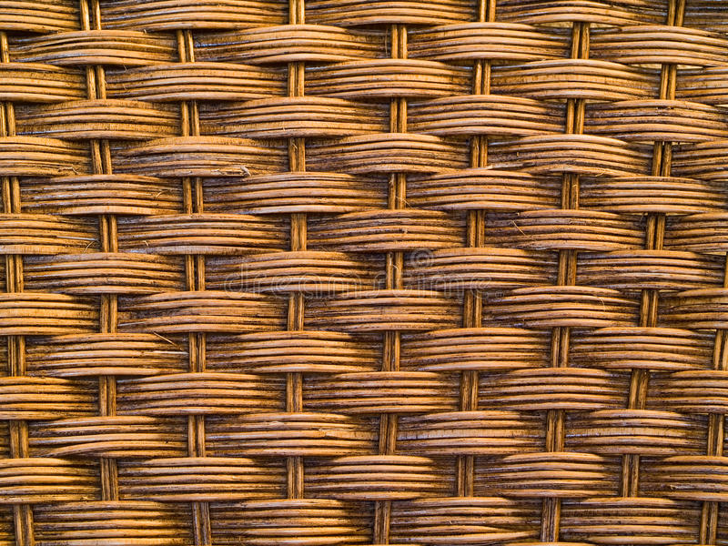 Download Woven wicker stock image. Image of pattern, detail, flax - 12768471