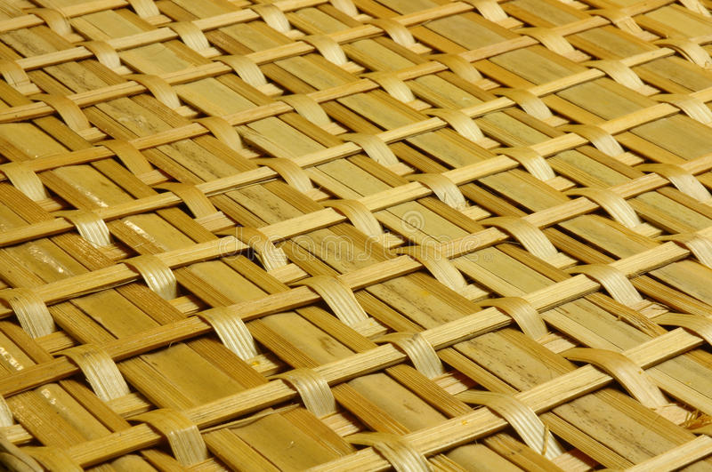 Download Woven wicker background stock photo. Image of closeup - 14934886