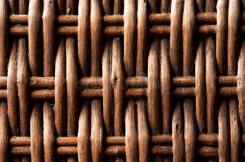 Download Woven Wicker Background stock image. Image of texture - 16174155