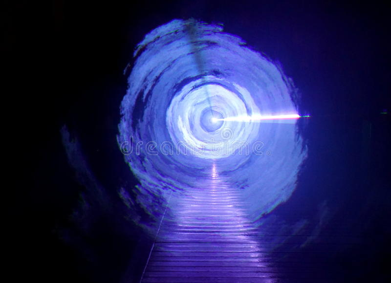 WOW -向无限的路
