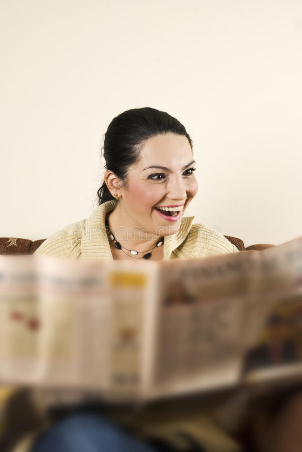 Free Wow!What A News! Royalty Free Stock Photo - 12208695