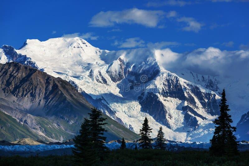 Wrangell-StElias NP photo stock