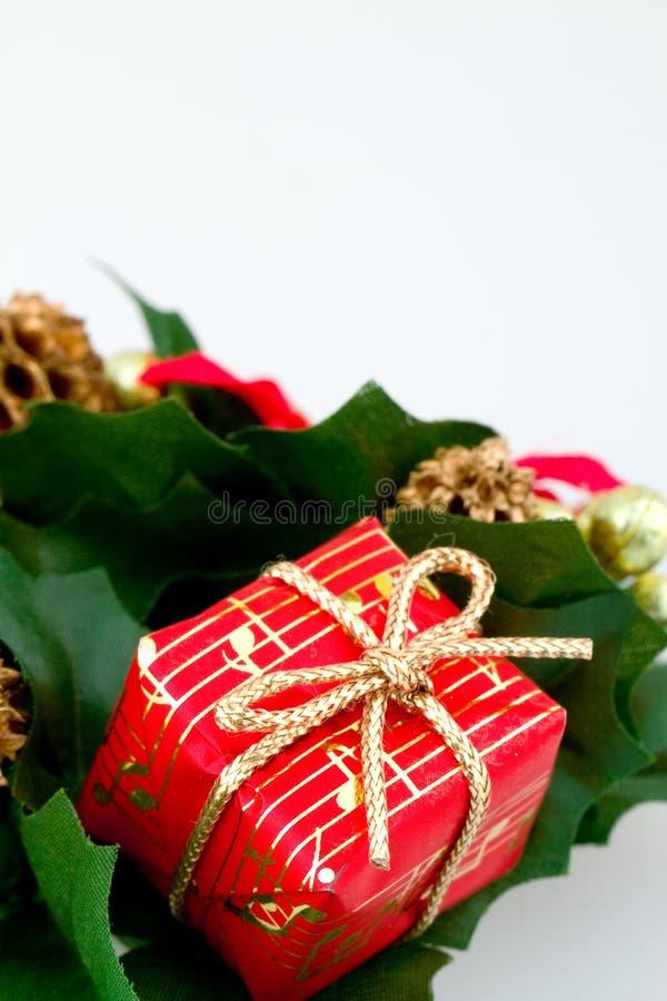 Wraped gift