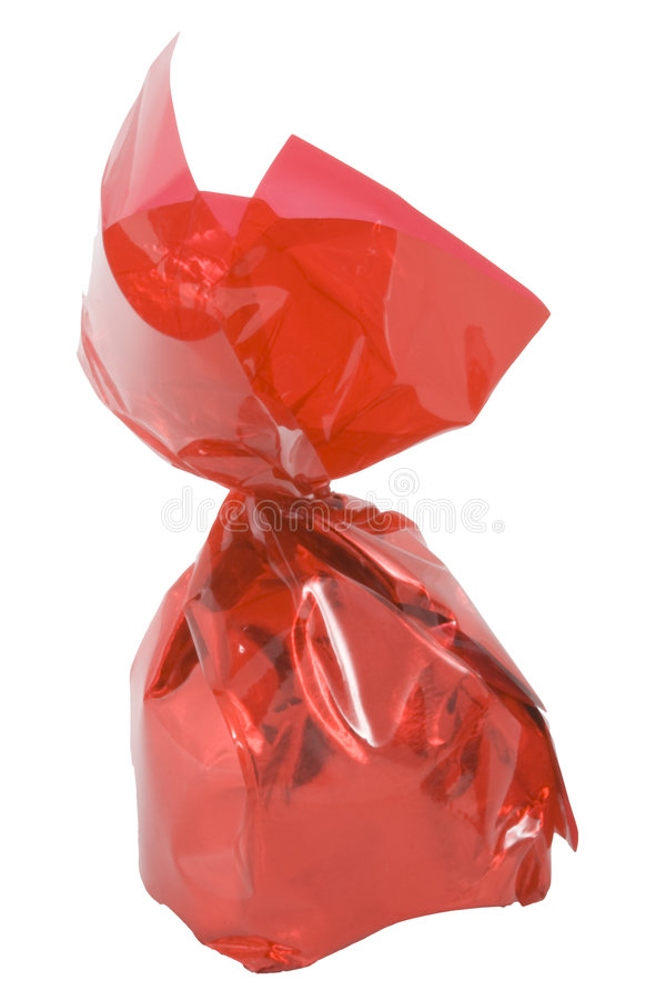 Free Wrapped Candy Stock Photography - 6808752
