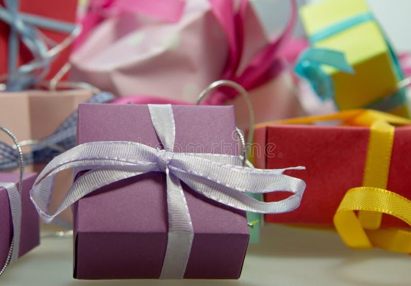 Wrapped Presents Free Public Domain Cc0 Image