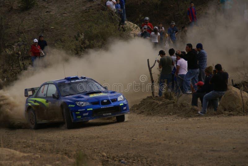 Download WRC CORONA RALLY MEXICO 2007 Editorial Photography - Image: 7495032