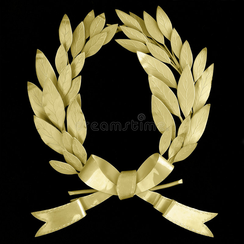Download Wreath Royalty Free Stock Image - Image: 371026