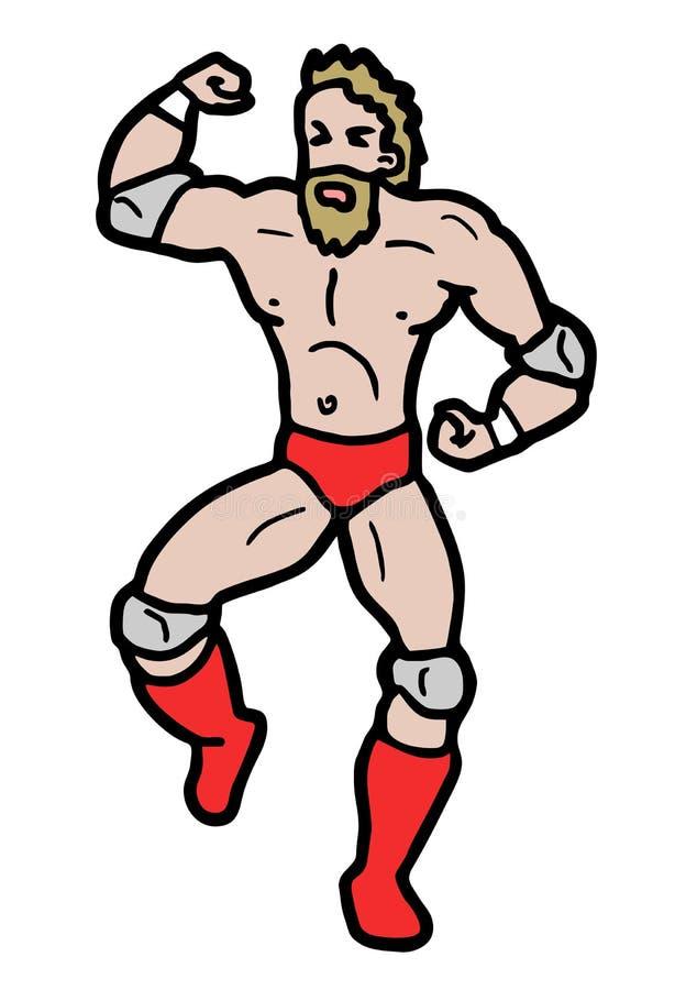 Wrestling Fight Stock Photos
