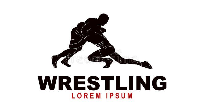 Logo Wrestling Stock Illustrations 1 646 Logo Wrestling Stock Illustrations Vectors Clipart Dreamstime
