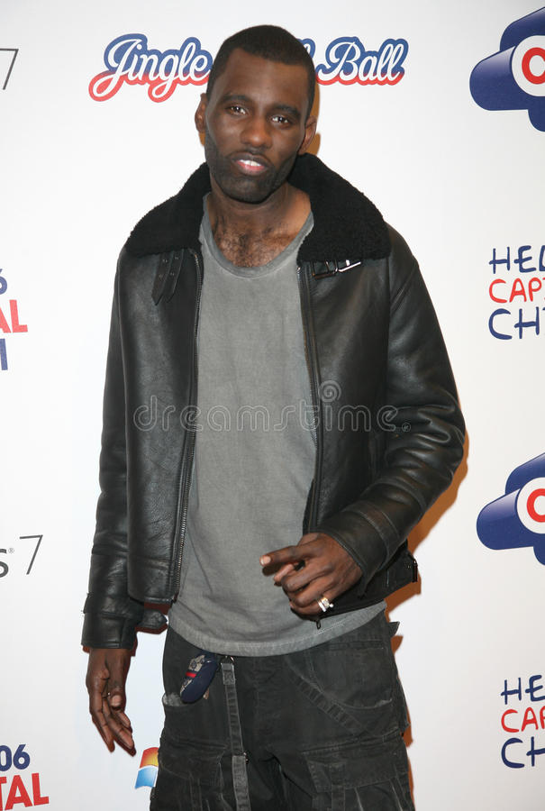 Download Wretch 32 editorial stock image. Image of alexandra, arena - 22767399