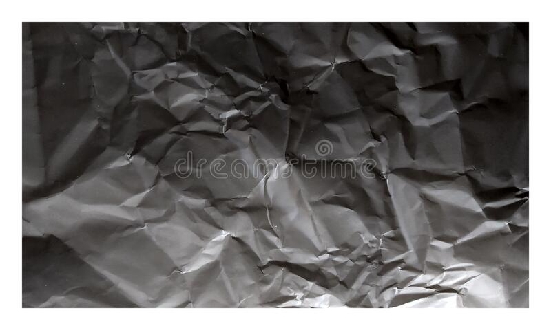 Paper texture. Aged, grunge.Crushed grunge paper background.Crumpled Paper Texture. stock photography