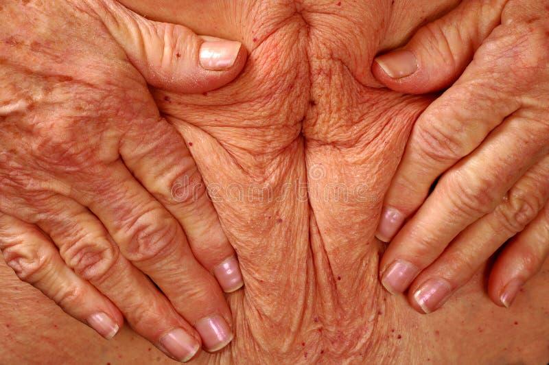 wrinkles στοκ φωτογραφία