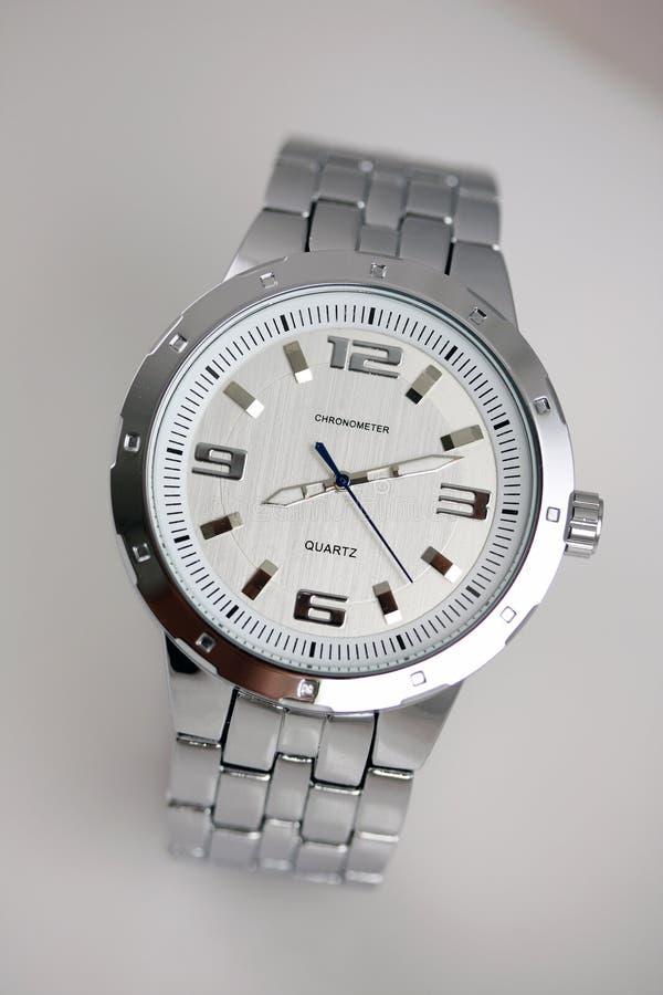 Free Wrist Watch Royalty Free Stock Image - 23384496
