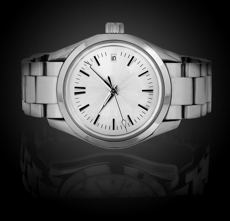 Download Wrist Watch. Royalty Free Stock Image - Image: 27176066