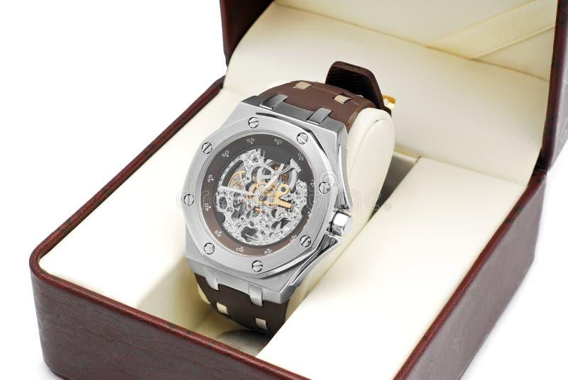 Download Wrist Watch Stock Image - Image: 28052041