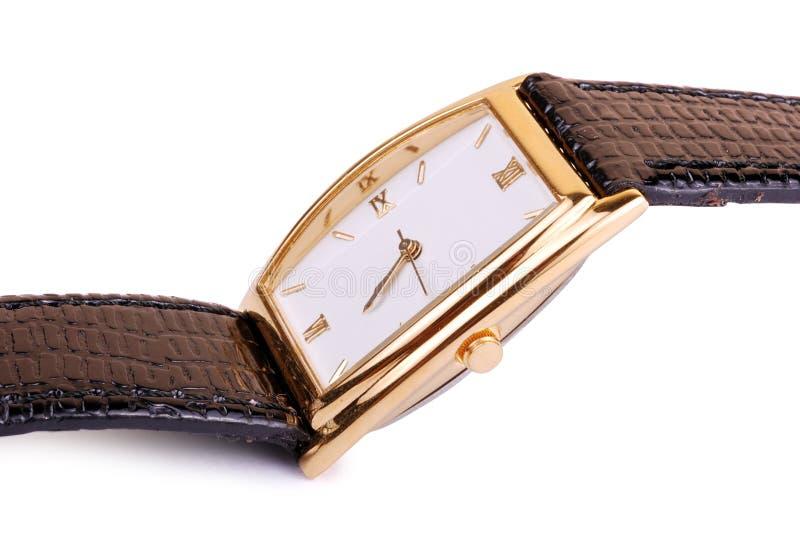 Download Wrist watch stock photo. Image of closeup, wristwatch - 7244016