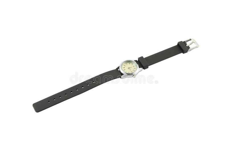 Wrist Watch For Woman Royalty Free Stock Photography