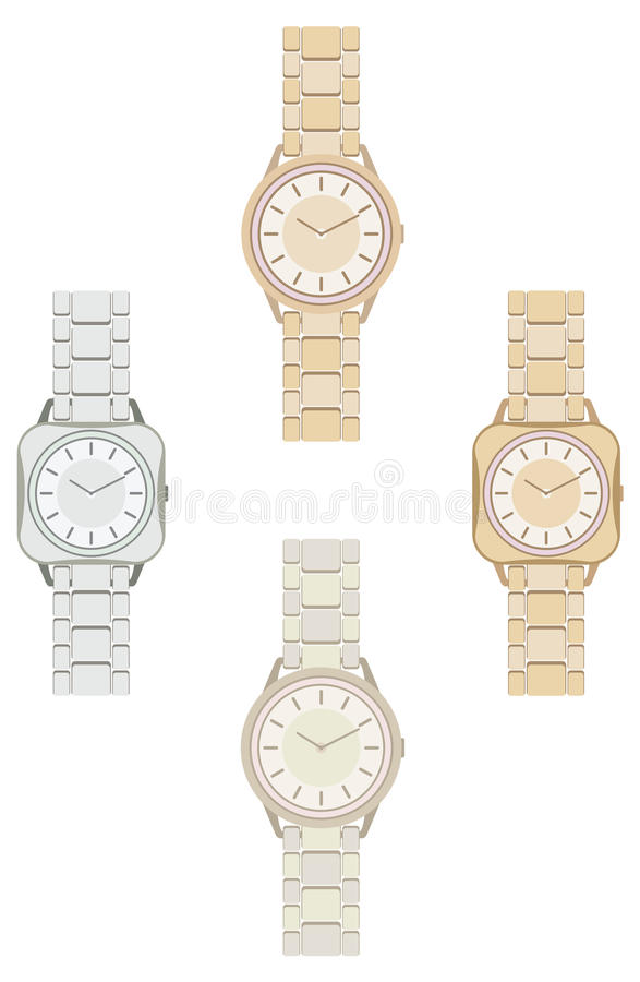 Download Wristwatch Royalty Free Stock Images - Image: 26287299