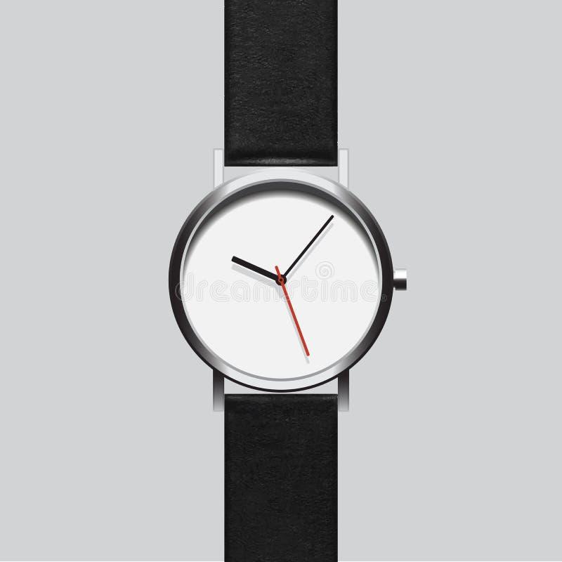 Wristwatch obrazy stock