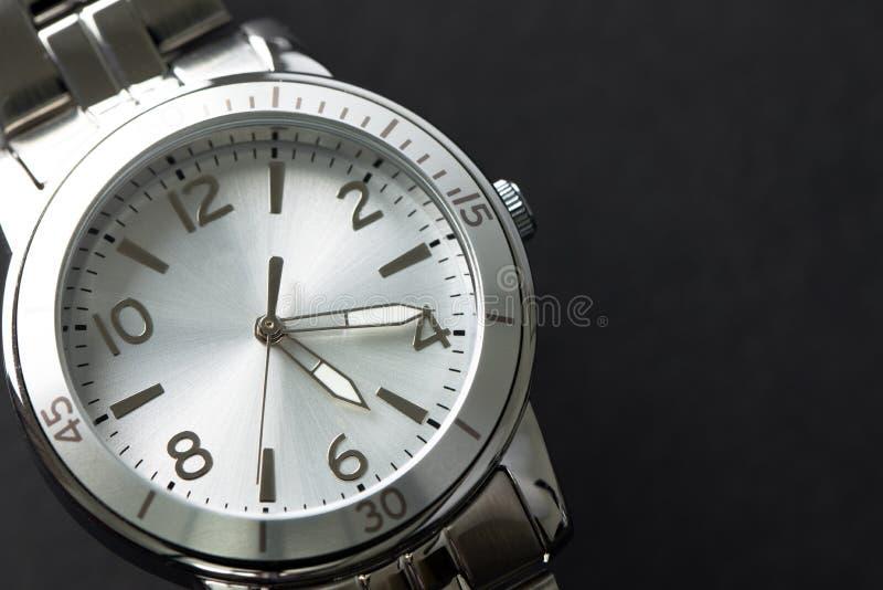 wristwatch royalty-vrije stock afbeeldingen