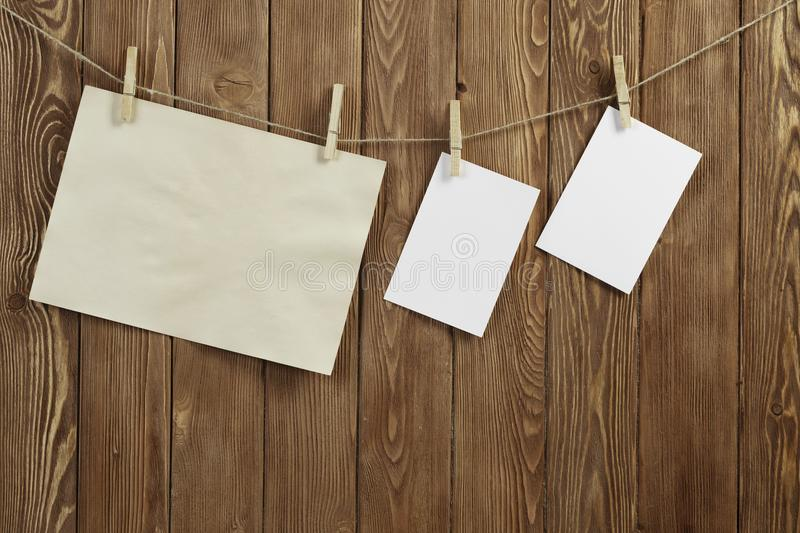 Write your message royalty free stock photos