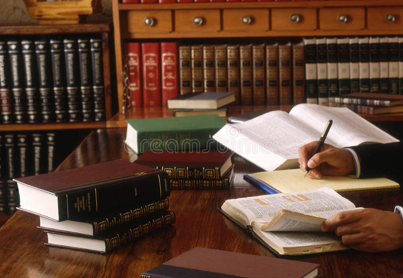 Writer Editorial Stock Photo