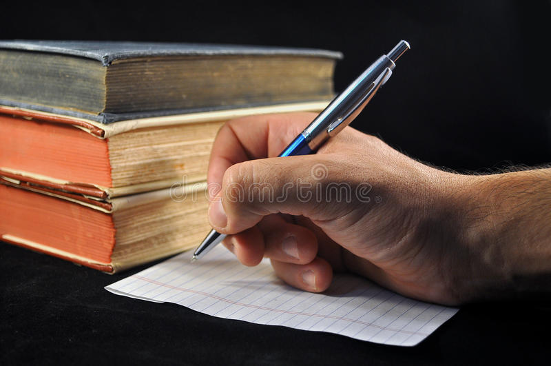 Download Writing Stock Photos - Image: 16018993