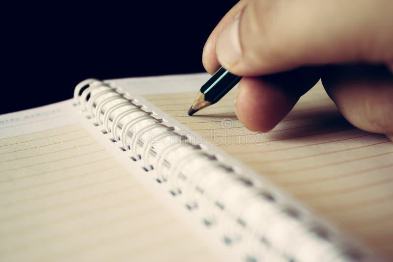 Download Writing obraz stock. Obraz złożonej z autor, diaspora - 57666209