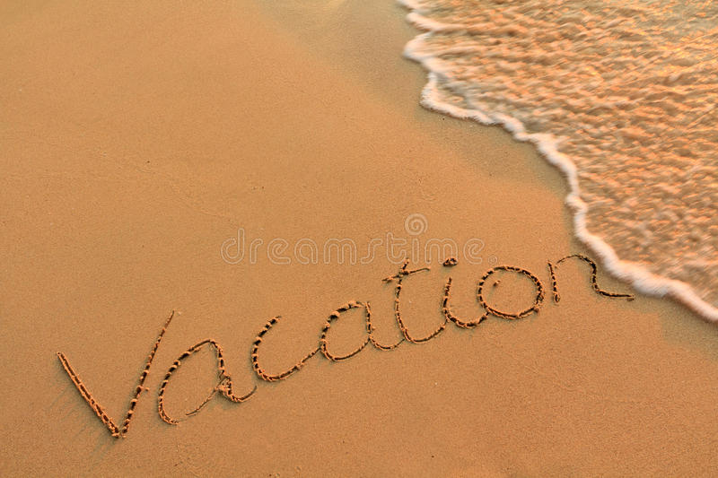 Download Writing on a beach stock image. Image of concept, writing - 22635931