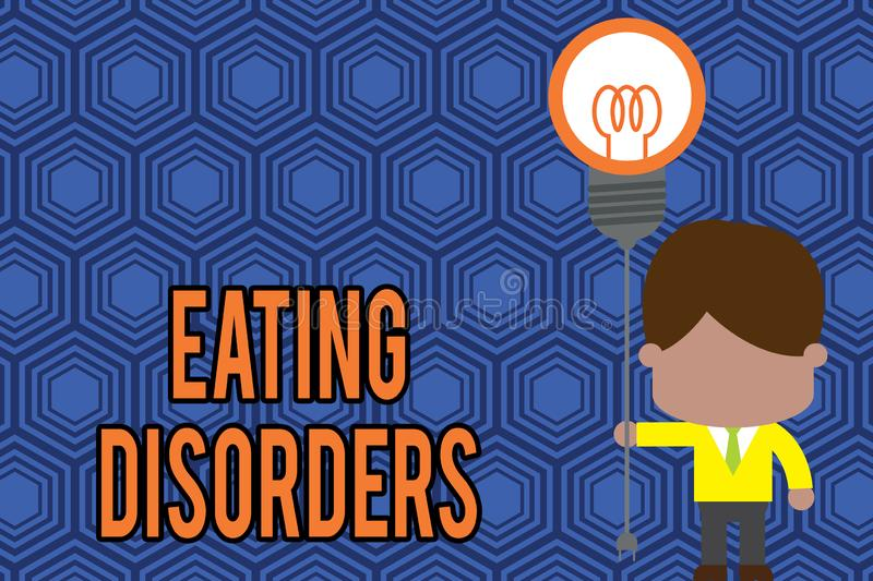 Photo essay eating disorders