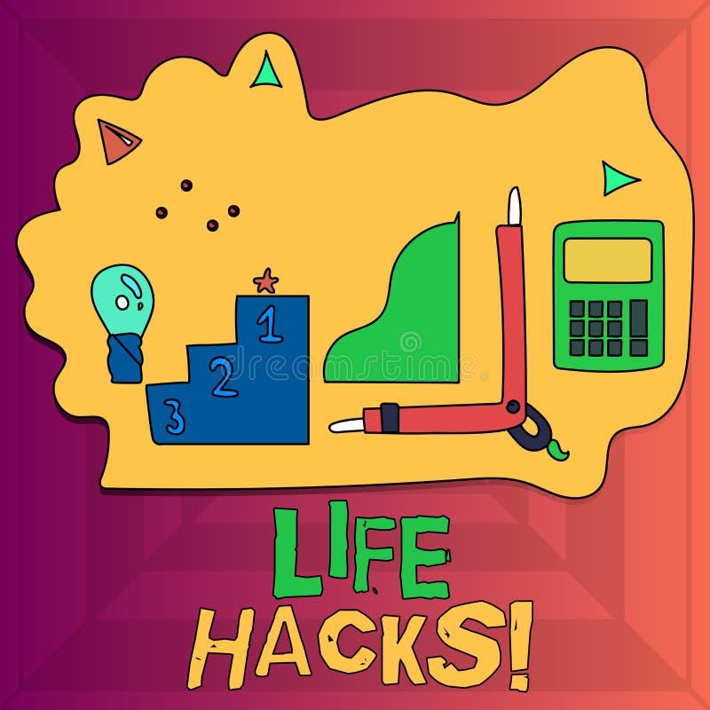 Life hacks essay writer