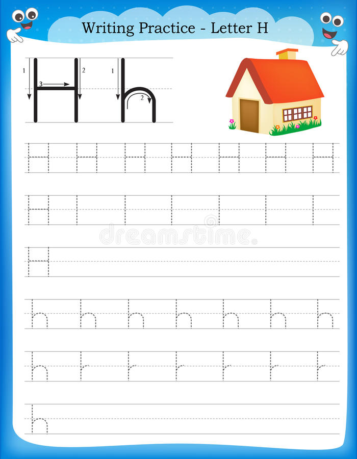 L Letter Writing Literacy Language Learning