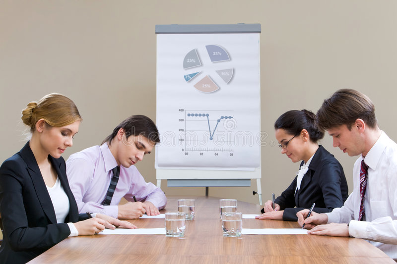 Download Written Work Royalty Free Stock Images - Image: 8147149