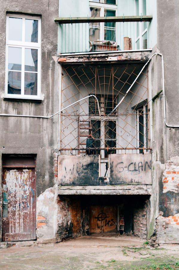 Wroclaw, Польша стоковые изображения rf