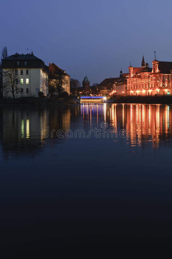 Download Wroclaw - Poland Royalty Free Stock Photos - Image: 18277848