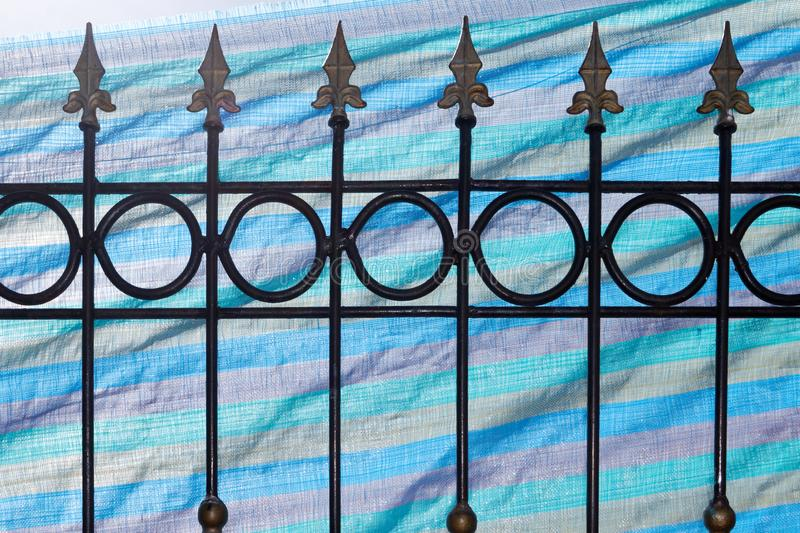 Wrought Iron Stock Images Download 24 309 Royalty Free
