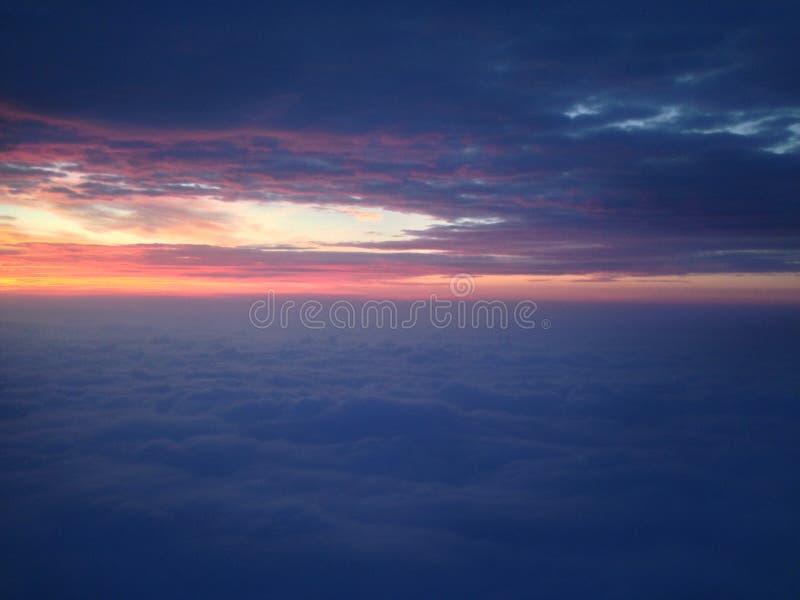 wschód słońca 7 fotografia royalty free