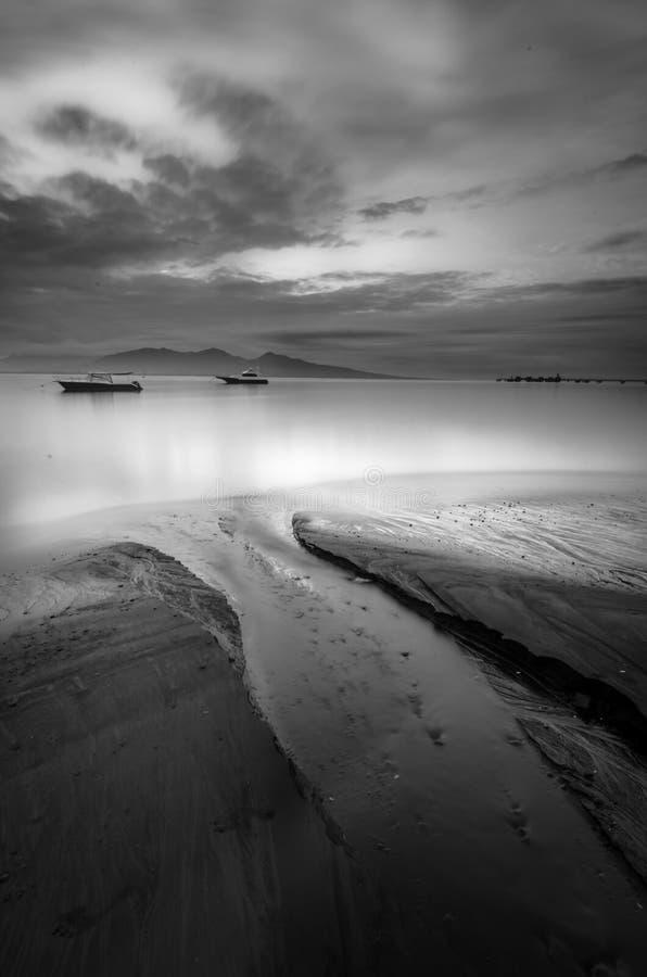 Wschodni Jawa ranek 3 zdjęcia stock