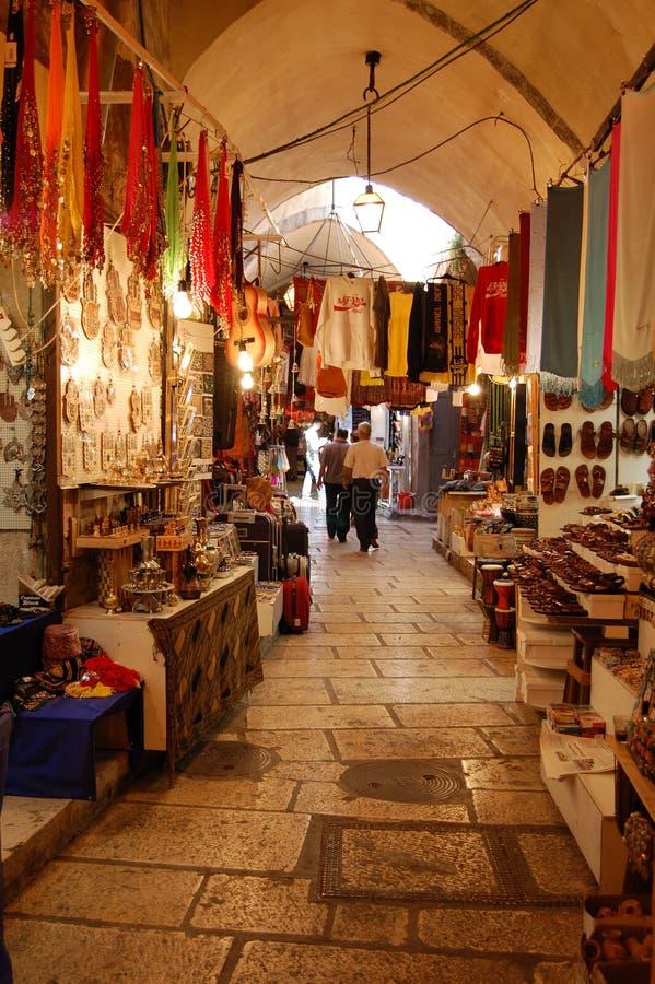 wschodni rynek obrazy royalty free